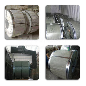 Foshan Ambocy hot rolled stainless steel coil price