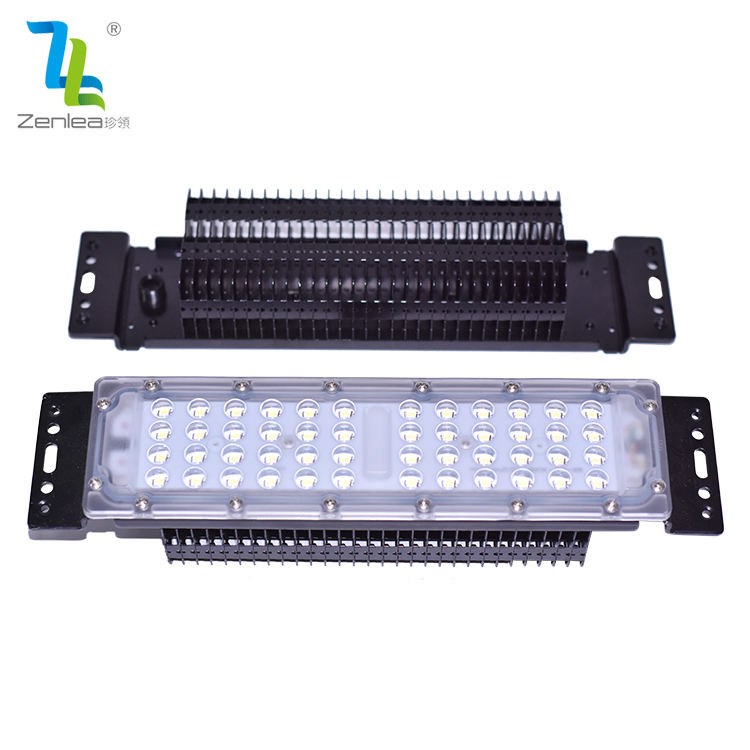 Factory price outdoor IP65 waterproof smd Aluminum 50w led module