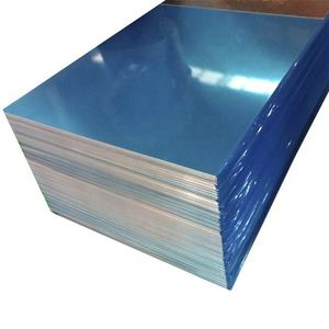 Al-Zn-Mg-Cu Alloy T6 T651 Plate 7000 Series 7075 Aluminum Alloy Sheet for manufacturing aircraft