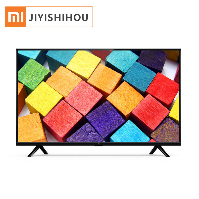 Xiaomi Mi TV 4A 32 Inch Smart TV English Interface Real 4K HDR Ultra Thin Television 3D WiFi Xiaomi Smart TV
