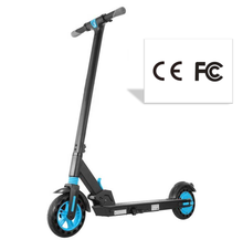 New Fashion Citycoco China Cheap X8 Stand Up Mini Foldable Kick 2 Wheel Electric Scooter Adult