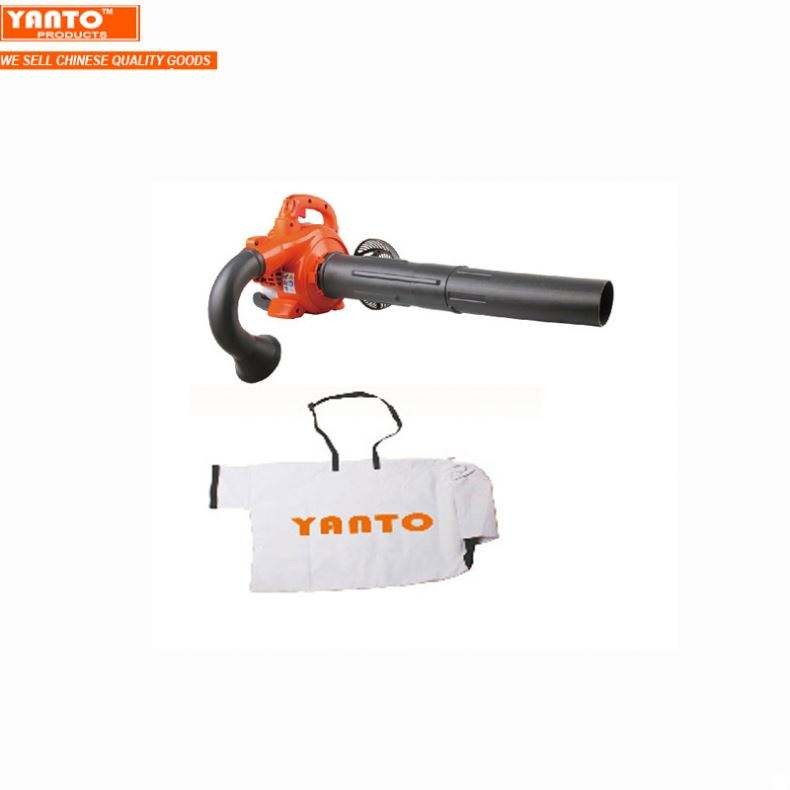 Garden gasoline EBV260A leaf blower variable speed high pressure handle blower