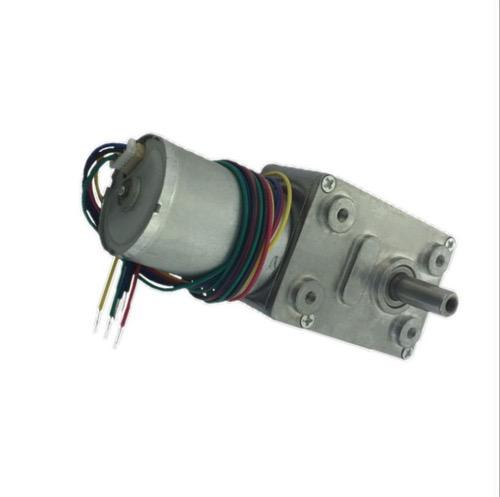 12V 24V dc worm gear motor micro mini small brushless high torque with good price for electric car toy motors parts