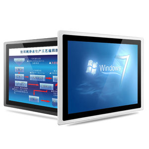 7 12 15 17 19 21 inch Industrial tablet touch screen panel pc