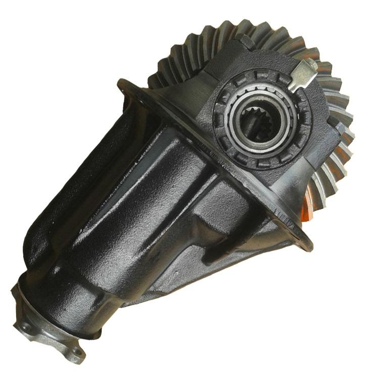 China supplier transmission part differential gear assy for Foton 130 Light truck