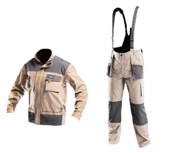 Agent Workwear Uniform Jackets and pants supplier High Quality Clothing