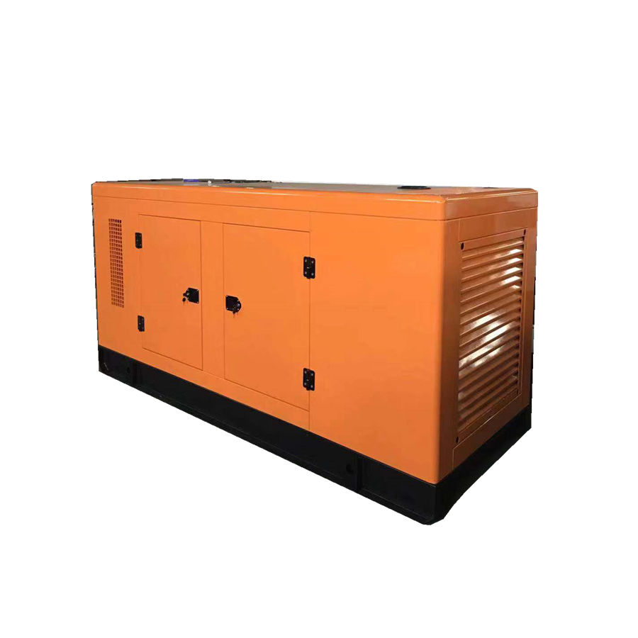 15/20/50/60 kva kw 3 phase diesel generators silent type in south africa