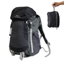 35L Durable Packable  Waterproof Travel Water Resistant Hiking Ultra Lightweight Packable Backpack
