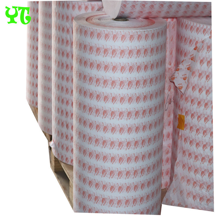 Cheap Factory Price tacos wrapping paper superior quality greaseproof sulphite for sales