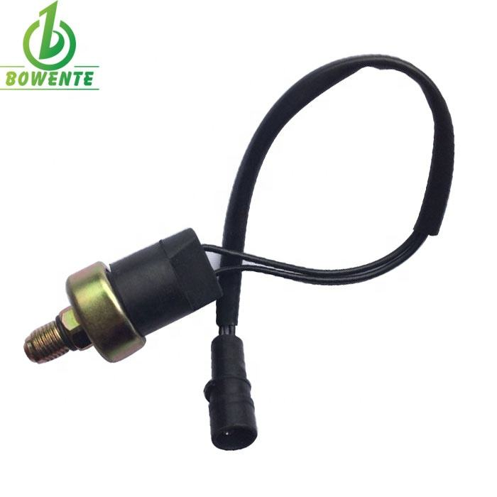 Cheap AC Pressure Switch Excavator Sensor For E300b 7/16-20 UNF MALE