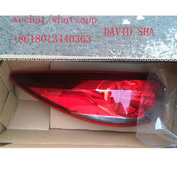 tail lamp back lamp    for  mazda 6  2013 2014 2015 2016