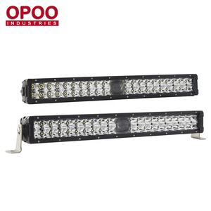 2019 New Hotsale 4x4 offroad OPOO led thanh ánh sáng laser
