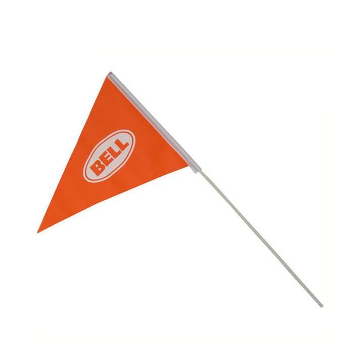 Mini Hand Driehoek <span class=keywords><strong>Vlag</strong></span> Met Stok