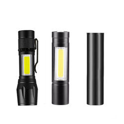 Free Shipping Warm White Emitting Color 10 Lamp Power(w) 8 Lamp Power(w) Flashlights & Torches