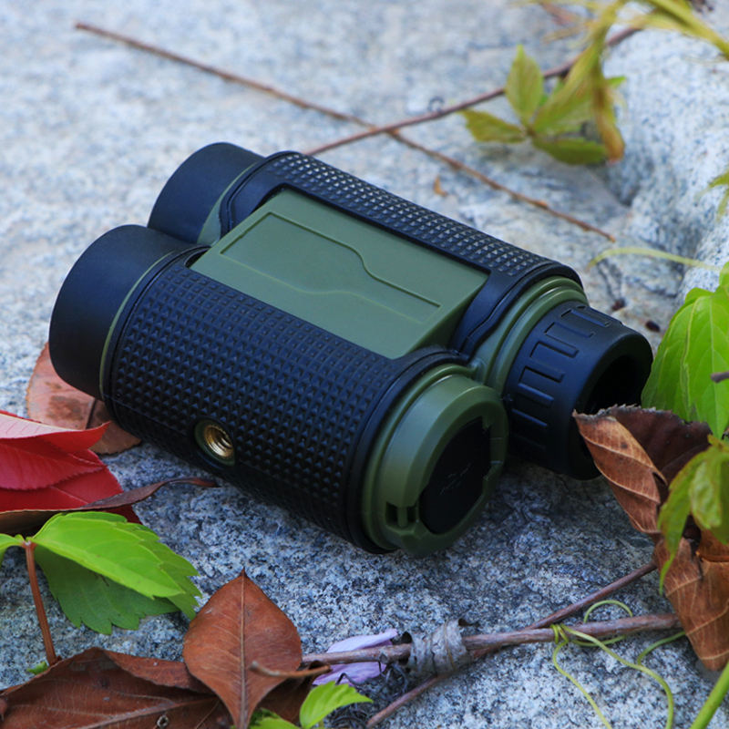 Bosean handheld golf and hunting measurement device Laser Rangefinder for 1000m distance