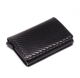 RFID Wallet [ Leather Wallet For ] Wallet Card Wallet Carbon Fiber RFID Blocking PU Leather Wallet Travel Card Box Aluminum Pop Up Card Holder For Business Christmas Promotion Gifts
