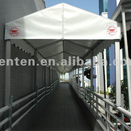 Kenten Clear Roof Party Hard Wall Exhibition Outdoor Tent for Events Wedding