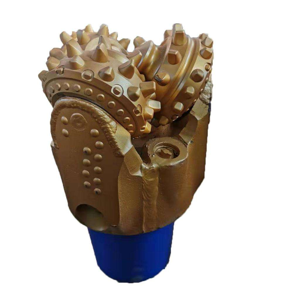 LHA-9 1/2 (241.3mm)TCI Tricone Bits Oil Drill Tools with Great Price.For hard formations, extremely high quality