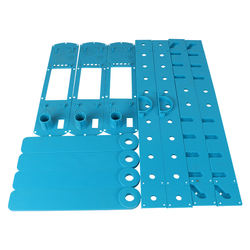 Custom plastic injection molding housing product processing plastic injection parts