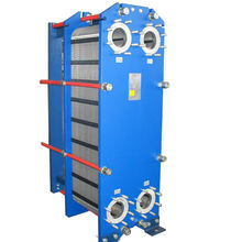 industrial heat exchanger machine factory price Funke FP04 gasket for plate heat exchanger price
