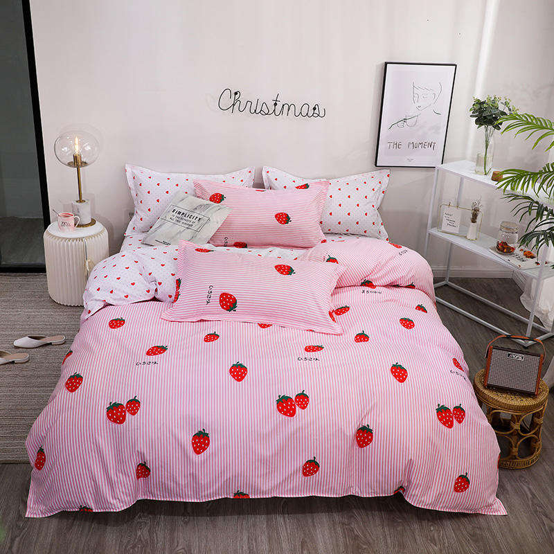 Home Textile pillow case pillow cover bed linen bedroom set