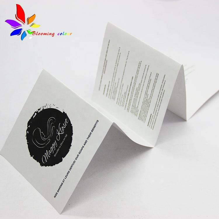 Customized full colour printing advertising brochure,flyer printing,leaflet printing and booklet
