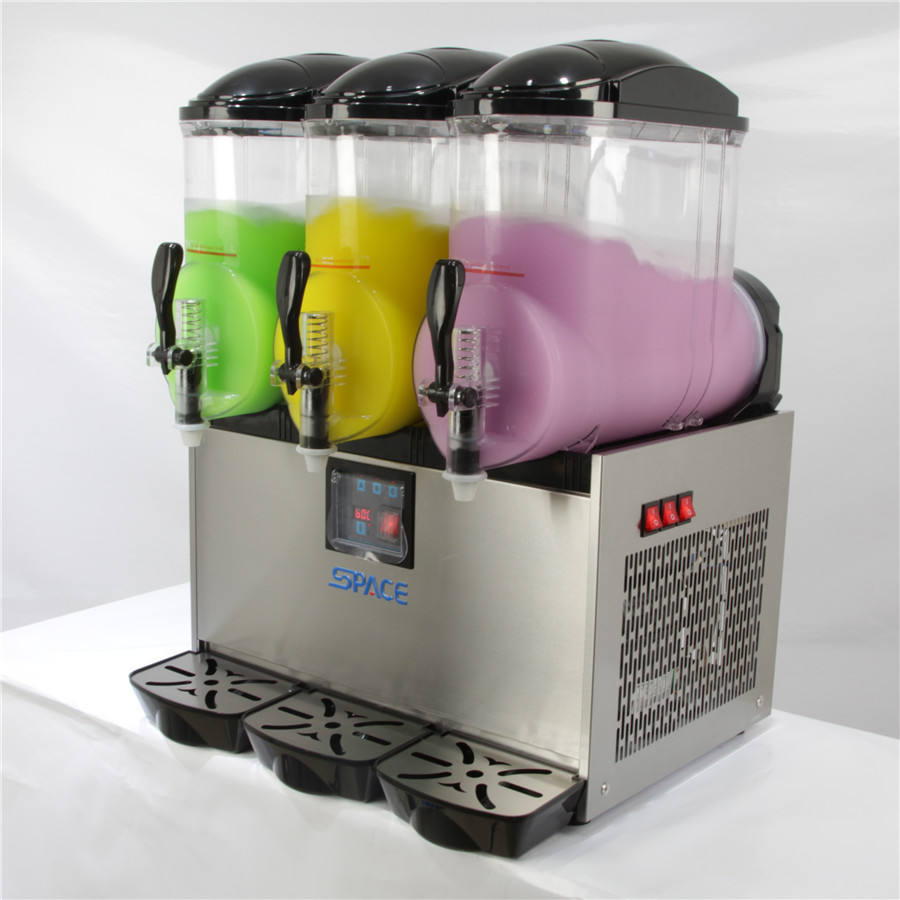 Frozen margarita slush machine frozen ice slush machine frozen drink slushie maker with wholesale price
