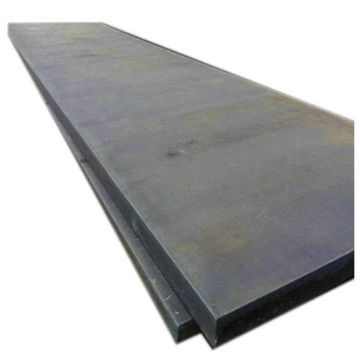 250mm thick astm a36 a53 mild steel plate types of iron sheets