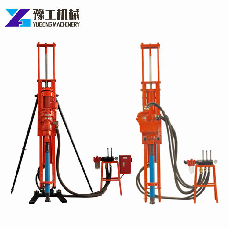 Portable dth water drilling machine for sale philippines