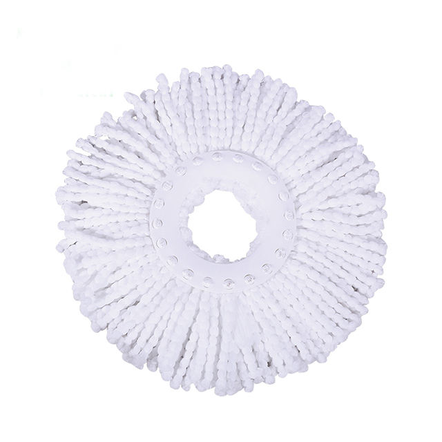 hot sale mop parts disposable mop head with 125gram(Yongkang Factory)