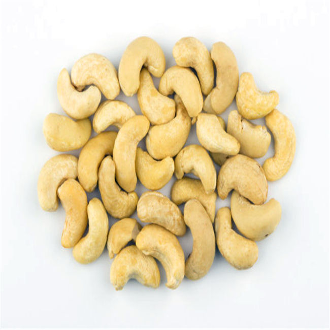 Cashew nuts w320 good price