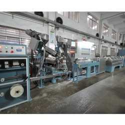 Physical Foaming Extruding Production Line