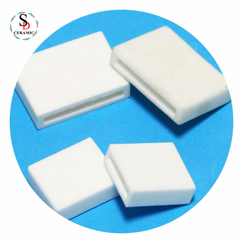 Small power ceramic resistor with factory sale price