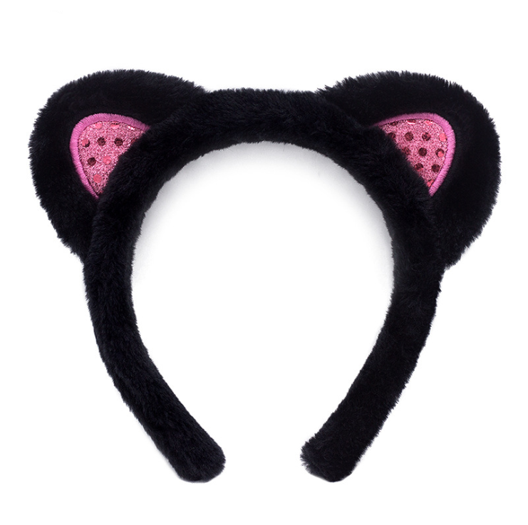 Cat Ear Headband Cute Women Girls Kids Party Festival Fantastic Hair Accessories HairBand
