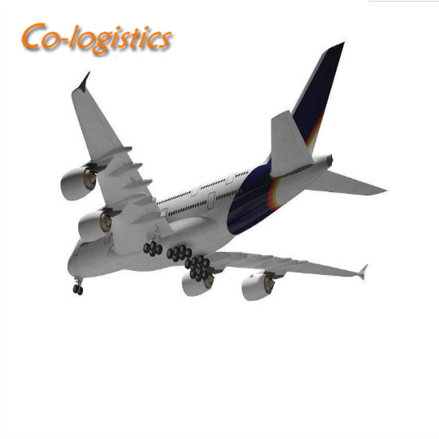 Air Freight from airport shenzhen guangzhou shanghai Hong Kong to airport India mumbai faster and safe air shipping service