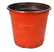 16cm  flower pots  for raise plant