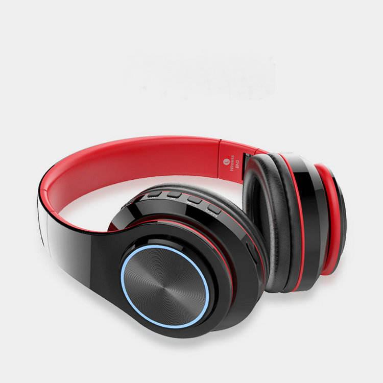 Offre Spéciale coloré de haute qualité écouteurs de jeu de mode casque sans fil en vente