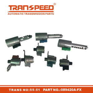 solenoid valve automatic transmission parts for 55-51 valve body parts