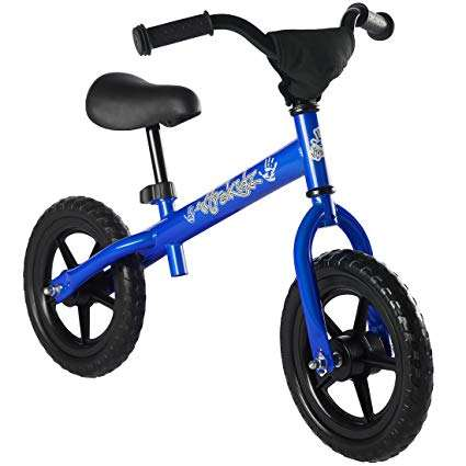 2019 Yimei new model three wheeler balance bike kid balance bycicle/cute small kids bike/wholesale children balance bike