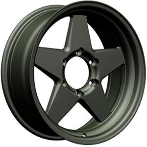 nuevo * 1 anilla para llantas de aluminio-tamaño de Ø 64,0 mm-Ø 56,6 mm