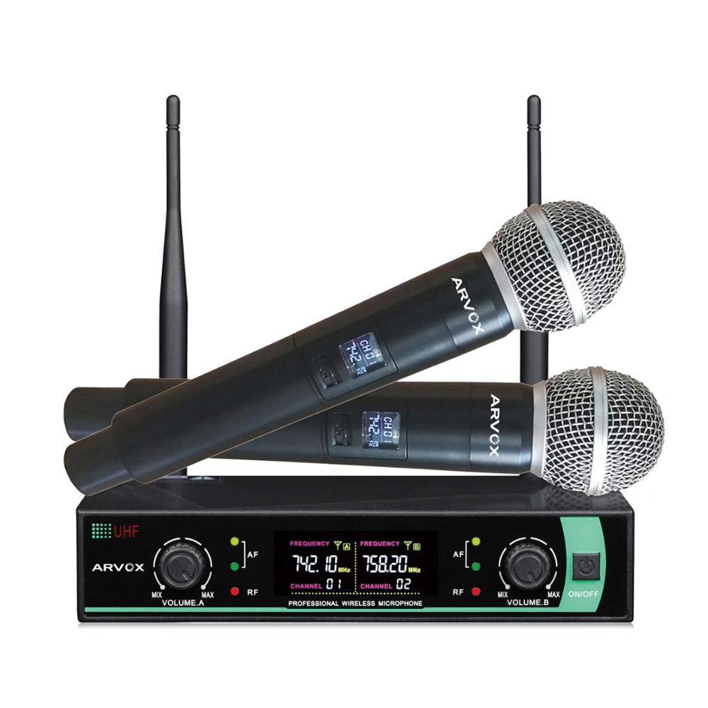 K15 professional cardioid antenna vocal dynamic prosound uhf wireless microphone unit pro sound 2/4/8/10 in 1