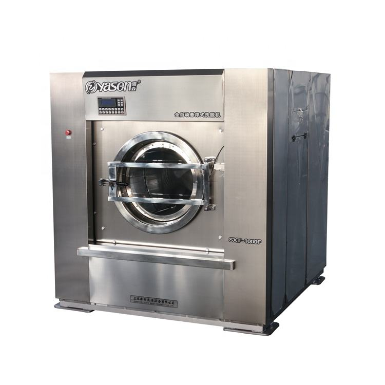 Stainless steel Heavy Duty Industrial Washing Machine