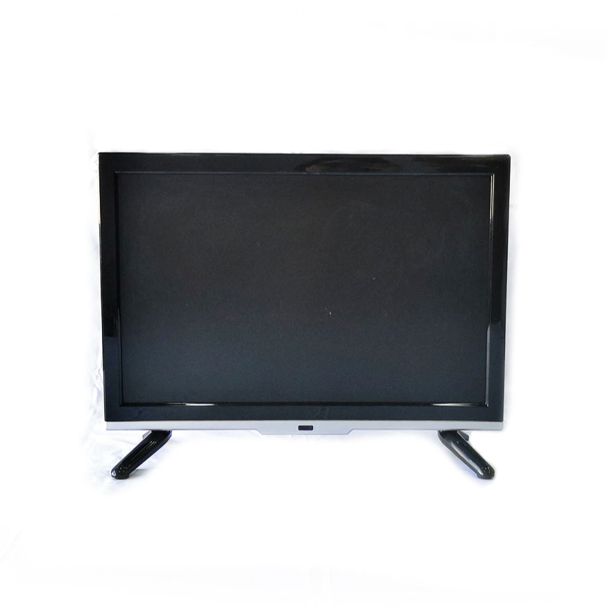 Pay As You Go Solar TV 12V DC Television 19 24 32 Inch Solar Energy Powered TV
