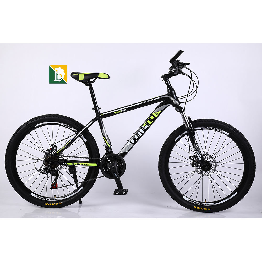 2019 popular ciclismo mountain bike/Homens adulto mountain bike/Personalizado cor adulto estudante mountain bike