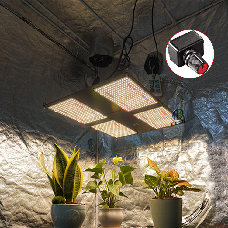 2019 Best Meijiu Lm301B 660Nm Osram Greenhouse Growth Hydroponic Professional Led for Grow Light Module