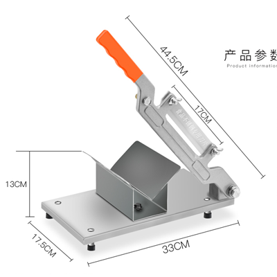 Fresh Chicken Cutter and Slicer/ meat flakers machine/ mutton/Meat/Food/Cheese Slicer
