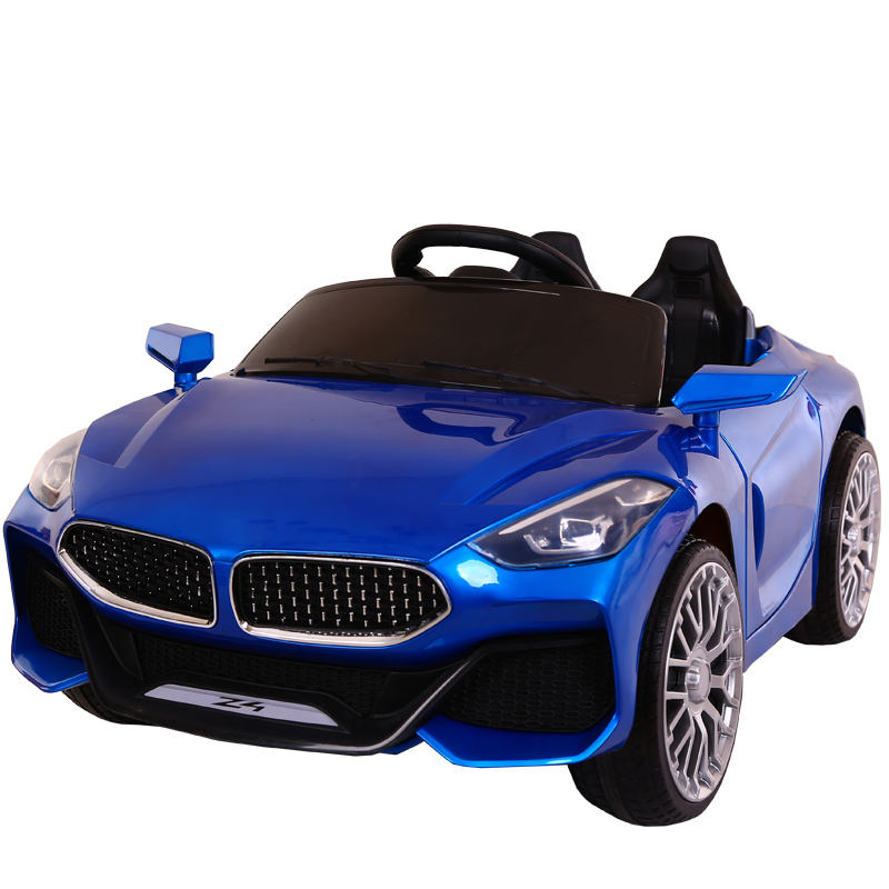 2021 Latest model remote control kids electric toy car for sale