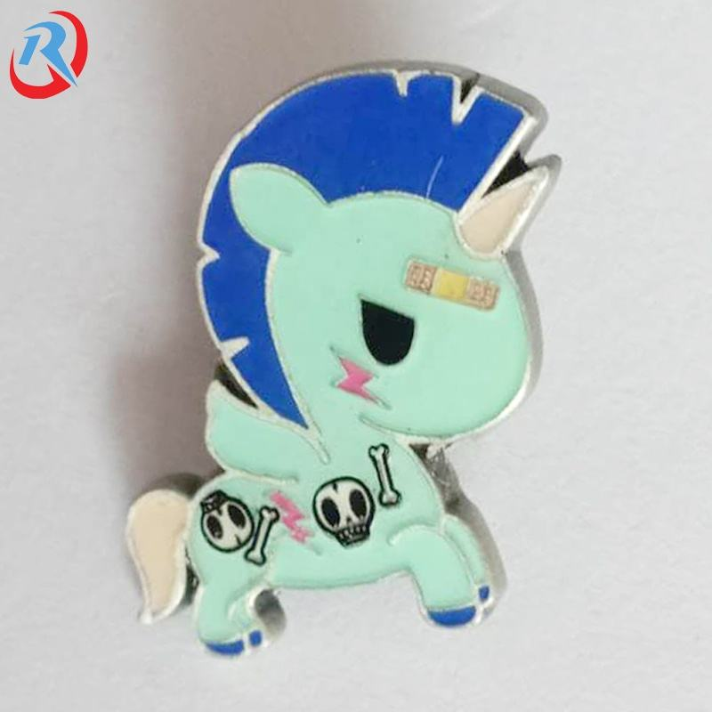 custom made die casting zinc alloy enamel metal lapel pins/ badges