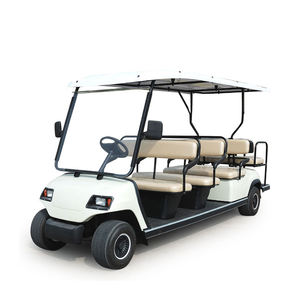 Durable cheap used electric golf carts for recreation