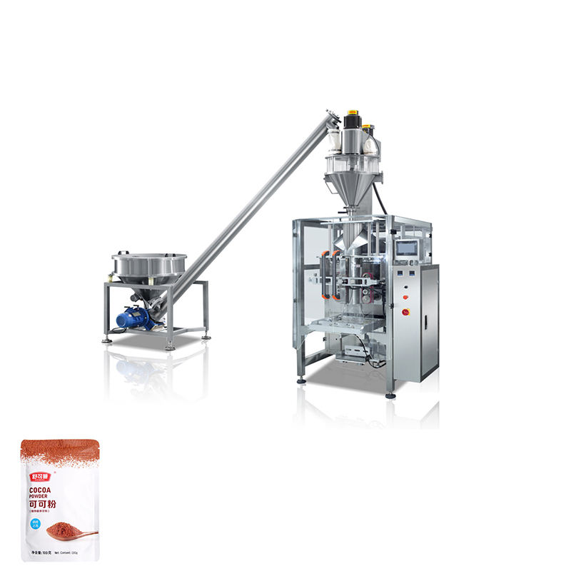 Food/Sugar /Flour /Dry Powder Packaging Packing Machine